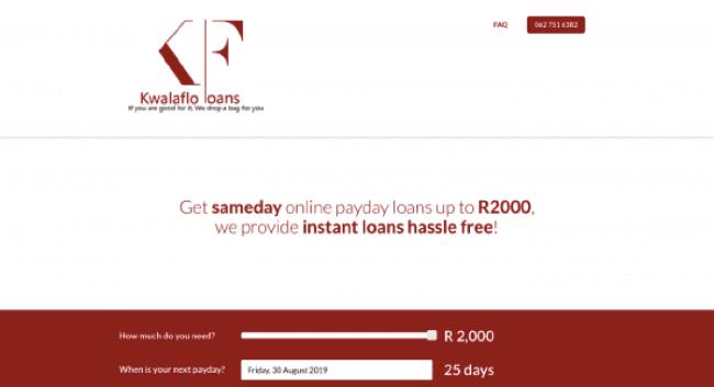 Kwalaflo (Pty) Ltd