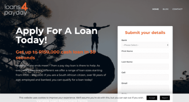 Loans 4 Payday